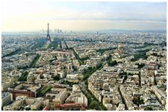 View From The Tour Montparnasse (c) Sergey Barkans. From Google Maps Images at the Paris 1929 map of Laurie R. King's The Bones of Paris. https://www.google.com/maps/ms?hl=en=us=UTF8=UTF8=0=217948420165699131152.0004e2bbfd8e9a9167c9c