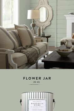 Home Interior Living Room .Home Interior Living Room Interior Paint Colors, Paint Colors For Home, Room Colors, House Colors, Home Interior, Interior Design, Interior Plants, Magnolia Homes Paint, Living Room Decor