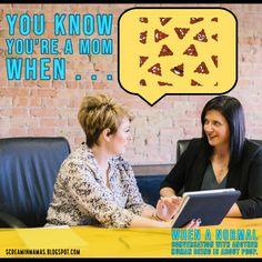 Conversations of Everyday Moms