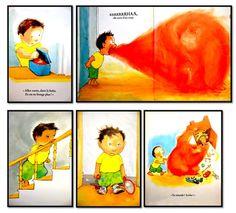 Le Journal de Chrys: Grosse colère (en classe) Plus Emotion, Book Activities, 5th Grades, Psychology, Learning, Journal, School, Fictional Characters, Albums