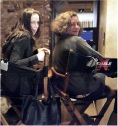 Female Filmmakers Rockin' the Horror World! - Ms. In The Biz