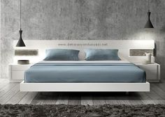 modern yatak başı - Google'da Ara