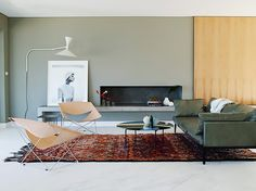 How to Style Your Home Like an Aussie via @MyDomaine make it personal