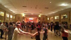 Glen Echo Spanish Ballroom in Glen Echo, MD
