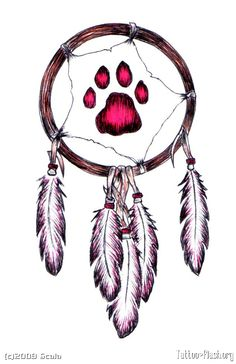 dream+catcher | Dream Catcher - Tattoo-Flash.org