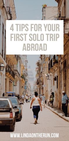 how to travel abroad