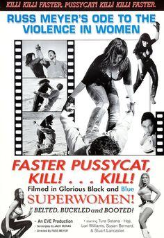 Faster, Pussycat! Kill! Kill! (1965) - IMDb