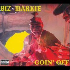 Goin' Off [Deluxe] Biz Markie Top 100 Albums, Biz Markie, Best Rap Album, Rap City, Greatest Album Covers, Rap Albums, 80s Movies, Music Lovers, Fast Cars