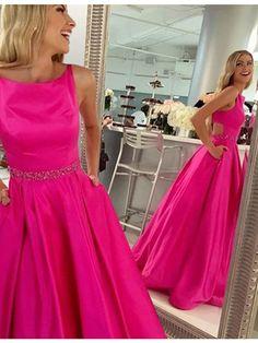 Long Prom Dress,Charming Prom Dresses,Sleeveless Evening Dress,Ball Gown