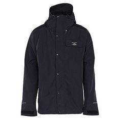 Armada Men's Corvus GORE-TEX Jacket (Black, Large) * Visit the image link more details.