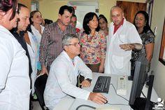 https://flic.kr/p/VMHvng | hospital che Las Tunas (14)
