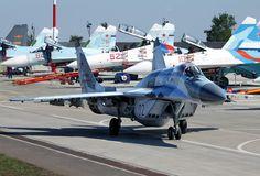 MiG-29SMT - null