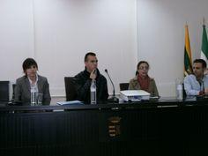 """El pasado 16 de marzo, desde IC Editorial, organizamos """"Demuestra lo que vales"""" El primer seminario de empleo y redes sociales de la Comarca de la Janda"""