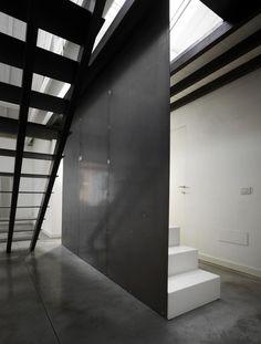 Prato Lofts / MDU Architetti