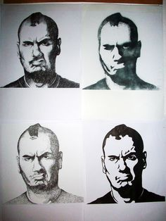 Phil Anselmo obsession