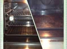 How to Clean Your Oven in Under 30 Minutes Using Oven Gel