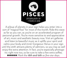 Get your February 2015 horoscope – Chatelaine