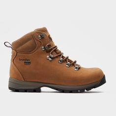 Women's Country Walker Walking Boots