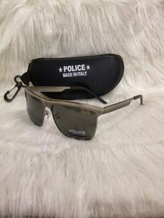 Kacamata Police 1123 Polarized Harga   Rp.245.000 ab55849129
