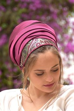 e013d81fc17 44 Best How to SEW your Headcovering.. images in 2019