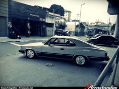 Automóveis Clássicos Brasil: Opala Diplomata