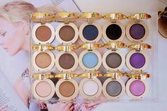 milani cosmetics bella eyes gel powder eyeshadow collection