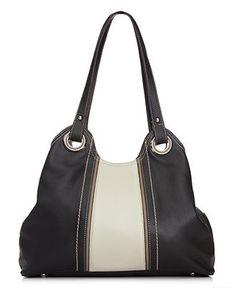 #tote #handbag #love Tignanello Handbag, Prep School Tote - Tote Bags - Handbags & Accessories - Macys
