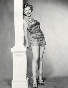 Marilyn Monroe | Earl Theisen, 1951.