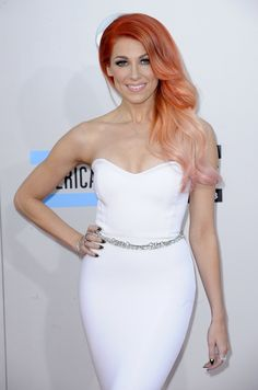 Bonnie McKee Picture 24 - 2013 American Music Awards - Arrivals