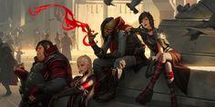League of Legends, Legends of Runeterra, PC gaming, fantasy art Fantasy Character Design, Character Design Inspiration, Character Concept, Character Art, Concept Art, Dnd Characters, Fantasy Characters, Fantasy World, Fantasy Art