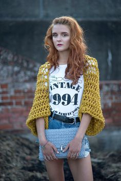 Hey, I found this really awesome Etsy listing at https://www.etsy.com/uk/listing/242156972/hand-knitted-chunky-shrug