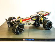 Lego Tamiya Super Hotshot | Flickr - Photo Sharing!