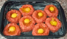 Hamburger And Sausage Recipe, Sausage Recipes, Helathy Food, Ground Meat Recipes, Salty Foods, Russian Recipes, Food 52, No Cook Meals, Baking Recipes