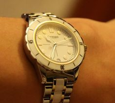Christopher Ward W60 Coral Ladies Watch Review