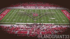 What the Ohio State Marching Band was able to do with classic rock music last weekend is truly impressive | Rare