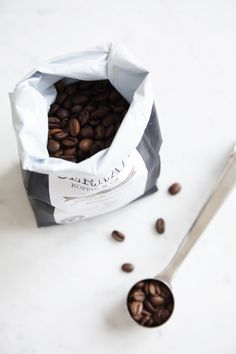 ...coffee! Happy Monday - new styles available online at www.glamourandglow.com   #butfirstcoffee #bean #coffee