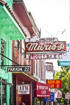 Street signs in famous neighborhood, Haight and Ashbury, San Francisco. Photo by Annie Michaud
