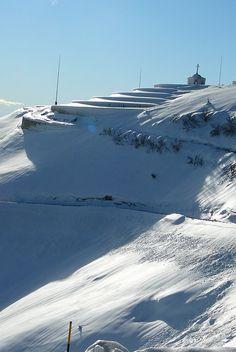 Veneto - Monte Grappa o Cima Grappa