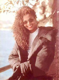 Janet Jackson, 1995