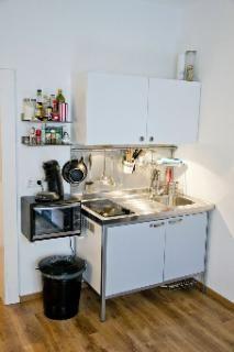 solo40 minihome contemporary kitchen altius