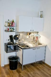 Solo40 (miniHome) - Contemporary - Kitchen - Toronto - Altius ...