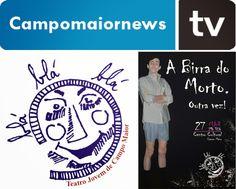 Campomaiornews: Dia Mundial do Teatro assinalado em Campo Maior pe...