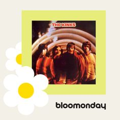 Another sunny ‪#‎Bloomonday‬ and we're listening to a quintessentially British, folk-rock classic: The Kinks Are The Village Green Preservation Society.   Listen to our favourite track here: http://blm.fm/villagegrn
