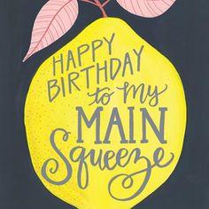 Happy Birthday Bay!!! Love always Lay