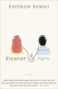 """Janines Bücherwelt: [Rezension] """"Eleanor & Park"""" von Rainbow Rowell"""