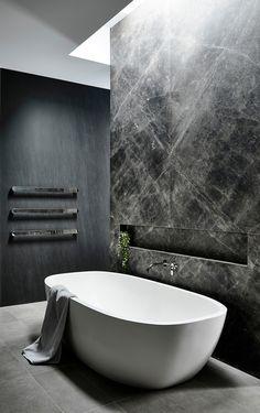 Manor House by Venn Architects - Australian Interior Design Awards Australian Interior Design, Interior Design Awards, Bathroom Interior Design, Contemporary Bathroom Designs, Modern Bathroom, Workplace Design, Hospitality Design, Commercial Design, Retail Design