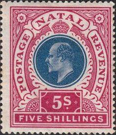 King Edward VII - 1902