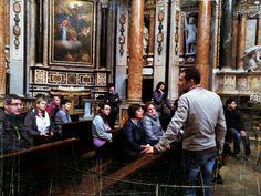 La Real Chiesa di San Lorenzo