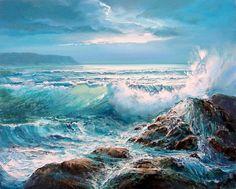 cuadros de playas (3)