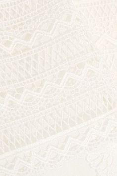 Giambattista Valli - Ruffled Guipure Lace-trimmed Silk-chiffon And Organza Blouse - White - IT